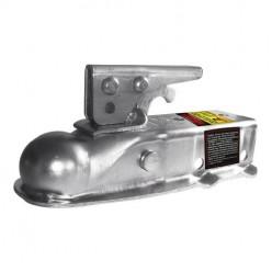 """Acoplador 2""""X2"""" 3500 Lbs MIKELS ACO2-35"""