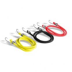 Cinturones elásticos Bungees (6 pzs) MIKELS BU-6