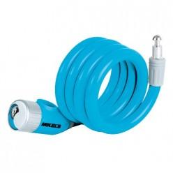 Cable Candado Flexible Para Niño 65cm MIKELS CCA-65