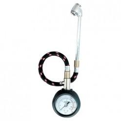 Calibrador Caratula Profesional c/Mango 160Lb MIKELS CCPM-160