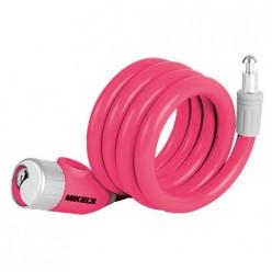 Cable Candado Flexible Para Niña 65cm MIKELS CCR-65
