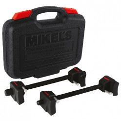 Kit opresor de resortes para suspensión McPherson MIKELS CRSM-2