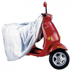 Cubierta Para Motocicleta Chica MIKELS CUM-1