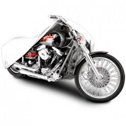 Cubierta Para Motocicleta Grande MIKELS CUM-2