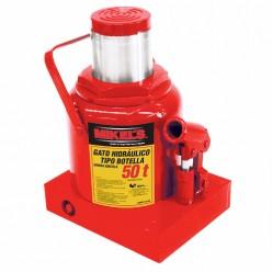 Gato hidráulico de botella 50 T MIKELS GH-50
