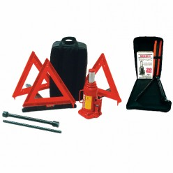 Kit para camiones con gato 20 T MIKELS KIT-8007