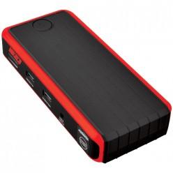 Arrancador De Baterías Jumper 12000 Mah MIKELS MJS-12000