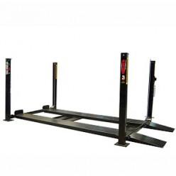 Elevador rampa para estacionamiento 4 postes (3,000 kg) MIKELS REE-300