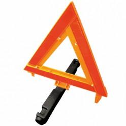 Triángulo Reflejante 10 1 Pieza MIKELS TR-10Z