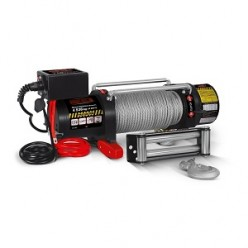 Winch eléctrico 10,000 lbs MIKELS WE-10