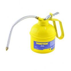 Aceitera flexible 6 oz SURTEK 137212