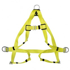 Arnés de posicionamiento con cinturón talla 36-40 SURTEK 137422