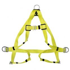 Arnés de posicionamiento con cinturón talla 40-44 SURTEK 137423