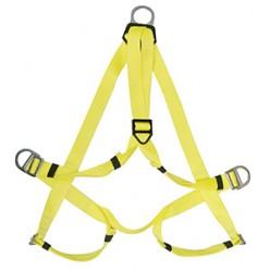 Arnés de suspensión con cinturón talla 36-40 SURTEK 137424
