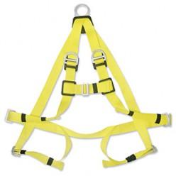 Arnés de rescate con cinturón talla 36-40 SURTEK 137426