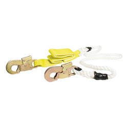 Amortiguador de impacto tipo cuerda de Nylon SURTEK 137430