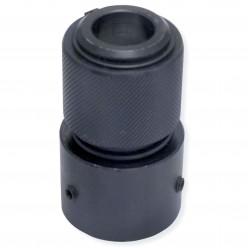Cople rápido para cinceles de martillo neumático URREA UP700